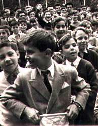 Gianni 1950 comunione.JPG (27794 byte)